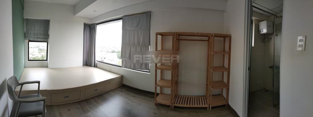 Căn hộ Kikyo Residence, Quận 9 Căn hộ Kikyo Residence tầng trung, view biệt thự thoáng đãng.
