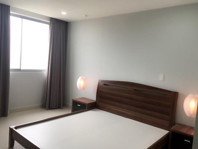 phòng ngủ căn hộ  Green Valley Căn hộ 2 phòng ngủ Green Valley nội thất đầy đủ
