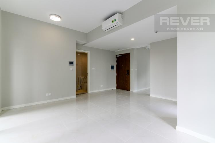 Bán căn hộ Masteri An Phú 2PN, không nội thất, view hồ bơi