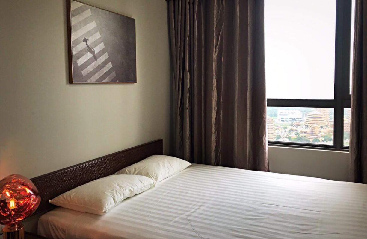 72777673_507585360076109_8877905865659645952_n Bán căn hộ Masteri An Phú 2 phòng ngủ, tầng cao, tháp A, đầy đủ nội thất, hướng Tây Bắc