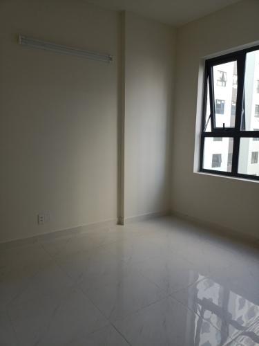 Phòng ngủ căn hộ Green River, Quận 8 Căn hộ Green River hướng ban công Đông Nam, view nội khu.