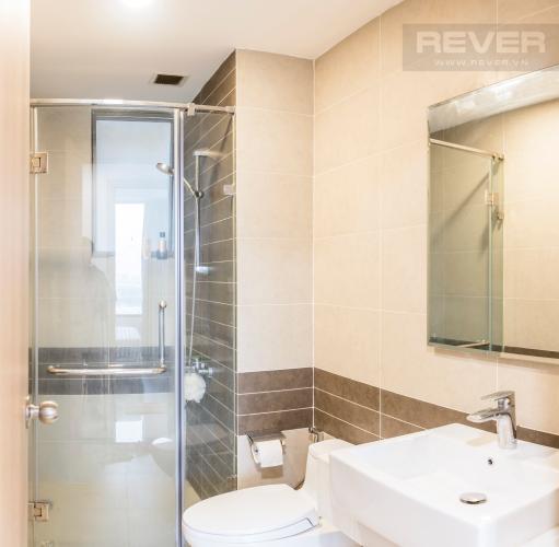 Phòng Tắm Bán căn hộ RiverGate Residence, tầng trung, tháp B, đầy đủ nội thất