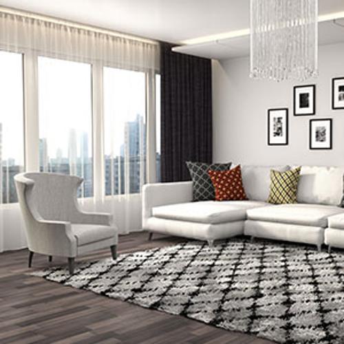 Bán căn hộ Q7 Saigon Riverside 2PN, diện tích 67m2, nội thất cơ bản, ban công hướng Bắc