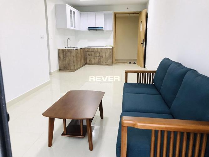 Căn hộ Celadon City tầng thấp, thiết kế hiện đại, nội thất cơ bản.