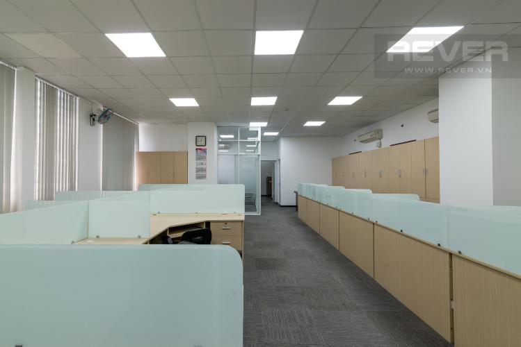 Bán hoặc cho thuê officetel Lexington Residence 5 phòng, tầng thấp, diện tích 175m2, đầy đủ nội thất văn phòng