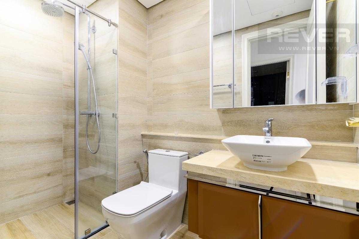 1628225a0b17ed49b406 Cho thuê căn hộ Vinhomes Golden River 2PN, tháp The Aqua 3, đầy đủ nội thất, view thành phố rộng thoáng