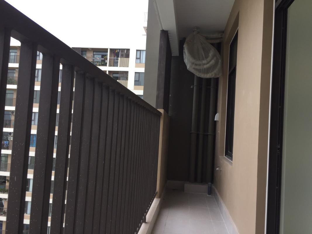ab0bcb4a4925af7bf634 Bán căn hộ Jamila Khang Điền 2PN, tầng cao, block B, không có nội thất, view hồ bơi