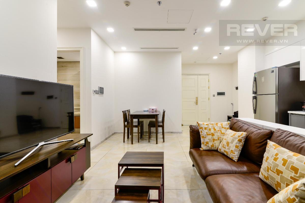 9c25ac54851963473a08 Cho thuê căn hộ Vinhomes Golden River 2PN, tháp The Aqua 3, đầy đủ nội thất, view thành phố rộng thoáng