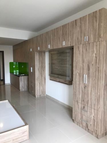 Căn hộ Officetel Sunrise CityView tầng thấp đầy đủ nội thất tiện nghi.