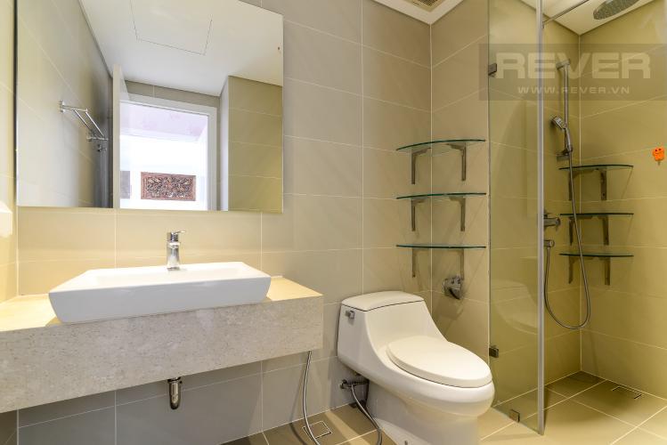 Phòng Tắm 2 căn hộ Diamond Island - Đảo Kim Cương Bán căn hộ Diamond Island - Đảo Kim Cương tầng cao, tháp Bahamas, đầy đủ nội thất, view sông
