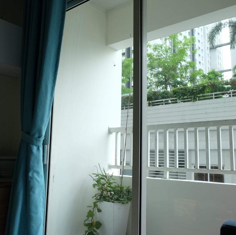 AF536930-F8C9-4AD0-BAD6-280248B39357 Cho thuê căn hộ Lexington Residence 2PN, tầng thấp, diện tích 82m2, đầy đủ nội thất