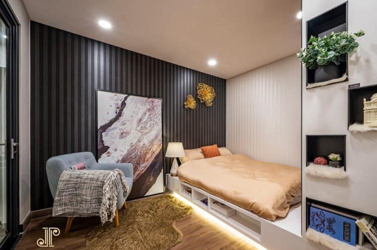 Căn hộ La Partenza, Nhà Bè Căn hộ La Partenza 2 phòng ngủ, nội thất cơ bản.
