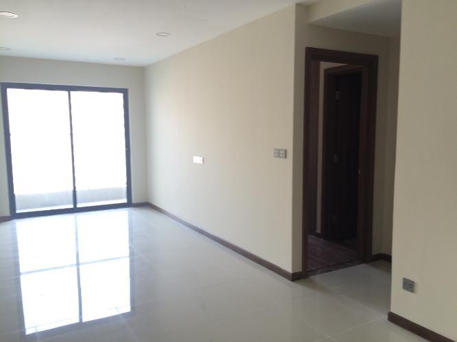 Cho thuê căn hộ De Capella thuộc block B tầng trung 2 phòng ngủ, diện tích 75.6m2, nội thất cơ bản