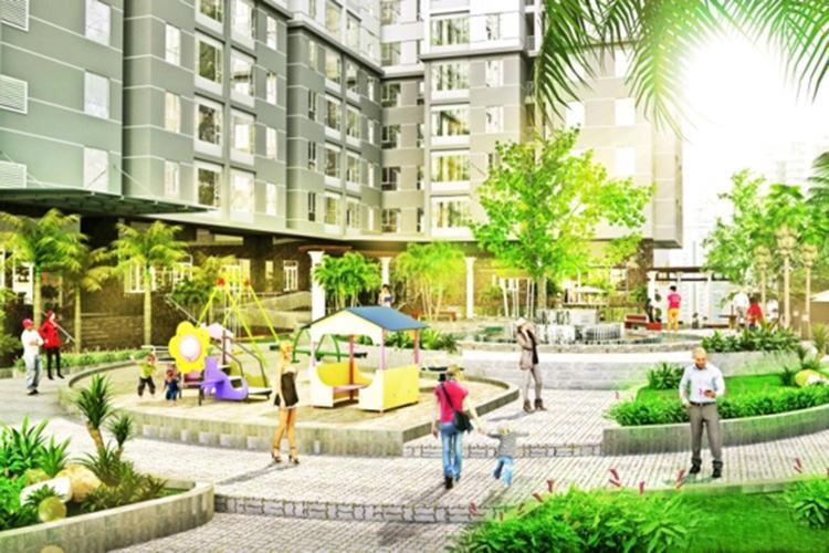 SaigonRes Plaza - Tien-ich-noi-khu-SaigonRes-Plaza