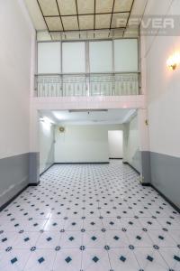 Bán nhà hẻm 3 tầng Trần Văn Đang, Quận 3, diện tích đất 50m2, sổ hồng chính chủ, cách chợ Hòa Hưng 900m