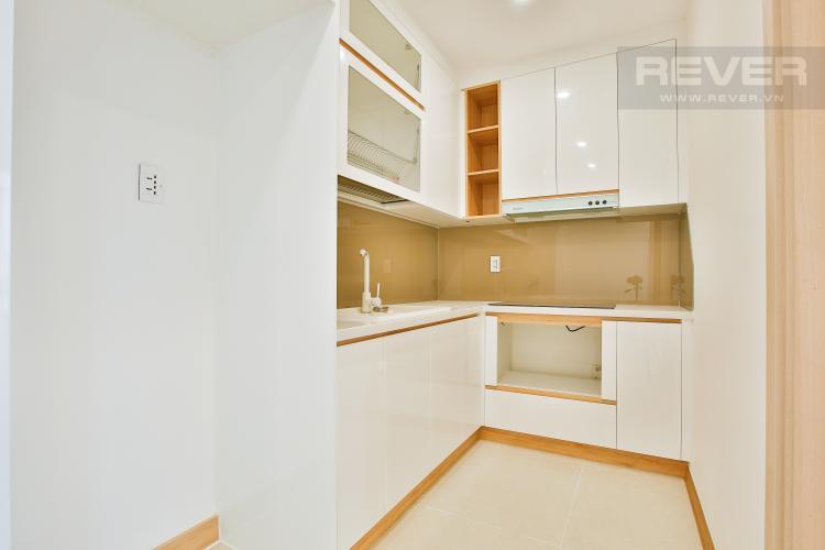 Bếp Căn hộ New City Thủ Thiêm 2 phòng ngủ tầng thấp BA hướng Đông Nam