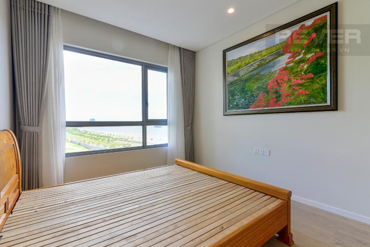 Phòng Ngủ 1 Bán căn hộ Diamond Island - Đảo Kim Cương 2PN, tầng thấp, tháp Maldives, view trực diện sông