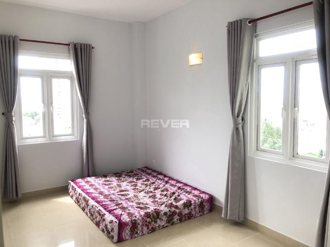 Phòng ngủ chung cư An Khánh, Quận 2 Căn hộ chung cư An Khánh hướng Đông, đầy đủ nội thất.