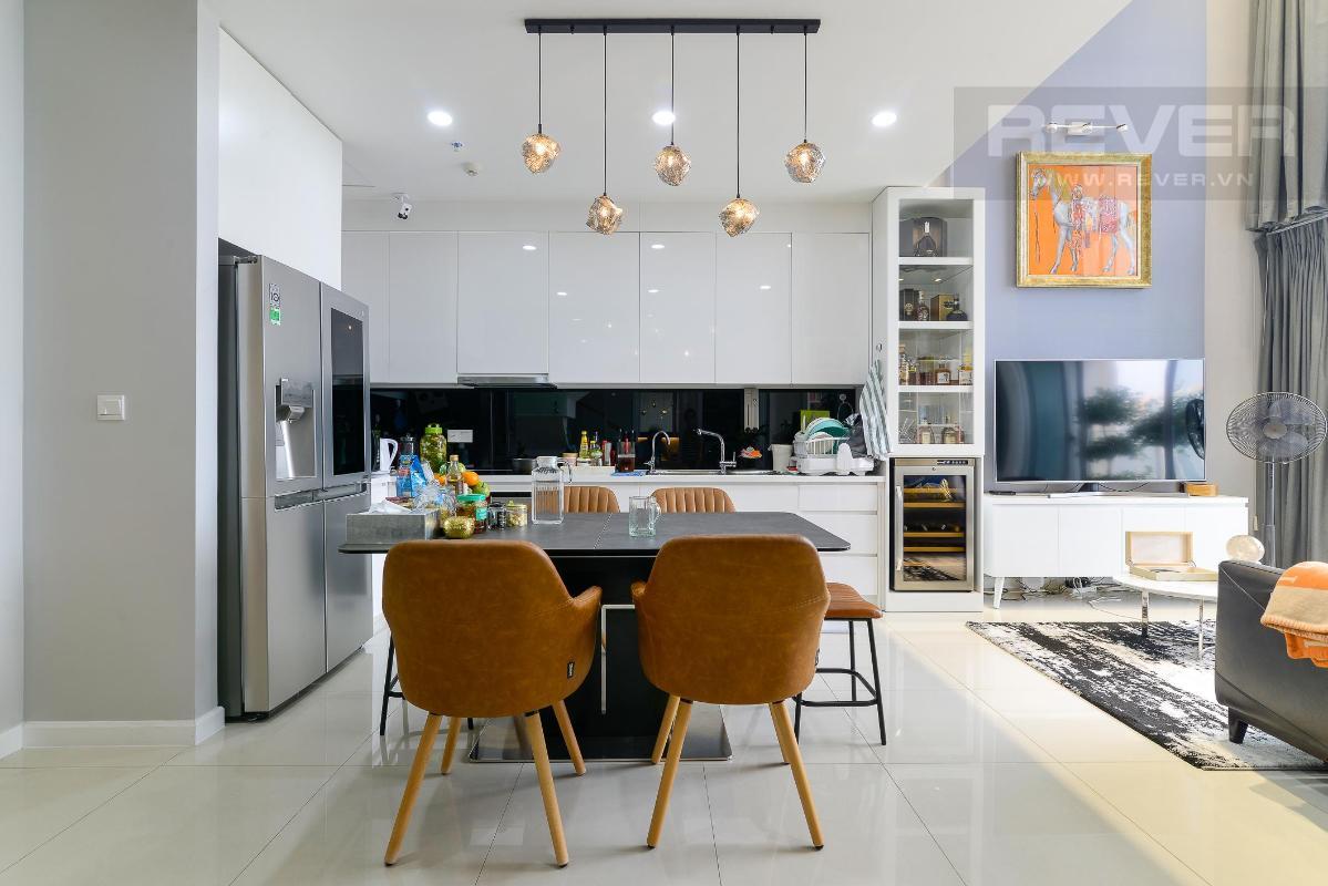 22db23d5ed5c0b02524d Bán căn hộ duplex Estella Heights 3PN, tầng trung, đầy đủ nội thất, view Xa lộ Hà Nội