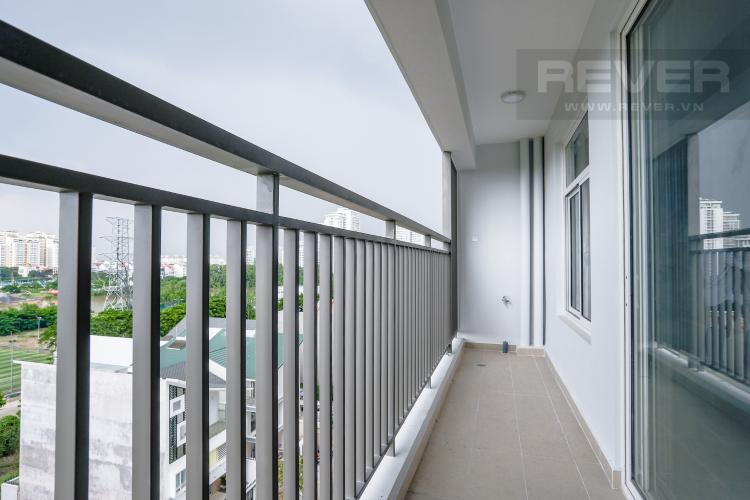 Ban Công Bán căn hộ Sunrise Riverside tầng trung, 3PN, diện tích rộng rãi