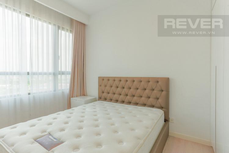 Phòng Ngủ 2 Căn hộ The View Riviera Point tầng thấp 4 phòng ngủ, full nội thất