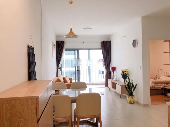Căn hộ tầng 05 Hausneo - đầy đủ nội thất, cửa hướng Đông Nam