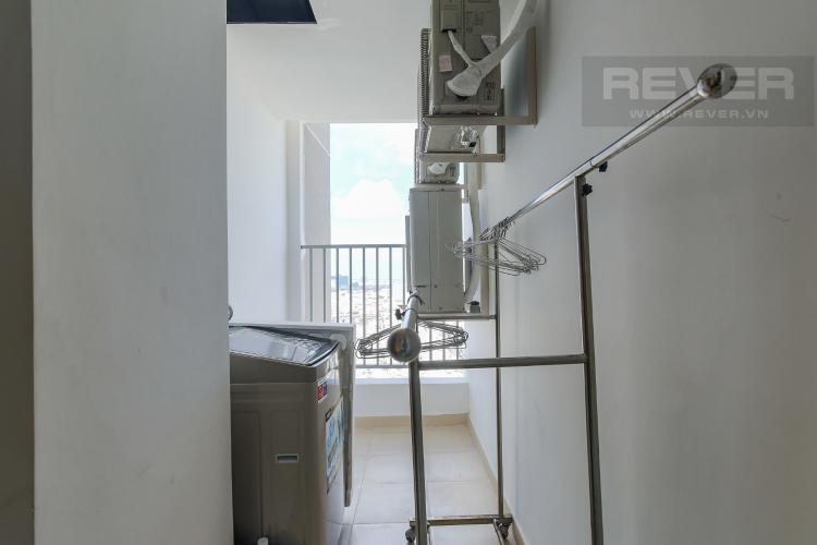 Logia Bán hoặc cho thuê căn hộ Remax Plaza 2PN, đầy đủ nội thất, diện tích 88m2, view thành phố