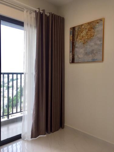 Phòng khách Safira Khang Điền, Quận 9 Căn hộ Safira Khang Điền view biệt thự, hướng Tây Nam.