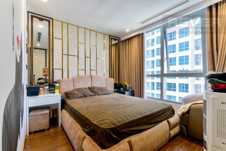 8e4628610ca1eaffb3b0 Bán căn hộ 3PN Vinhomes Central Park, nội thất cao cấp, view toàn cảnh thành phố