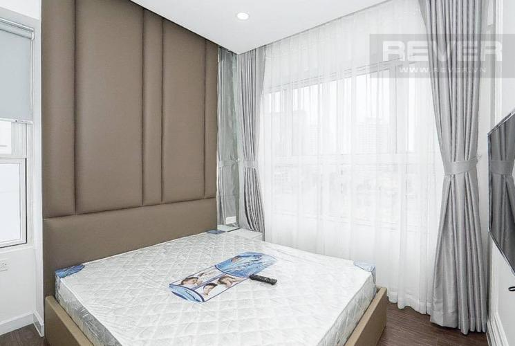 Phòng Ngủ 2 Bán căn hộ Sunrise Riverside 3PN, tầng thấp, diện tích 83m2, đầy đủ nội thất