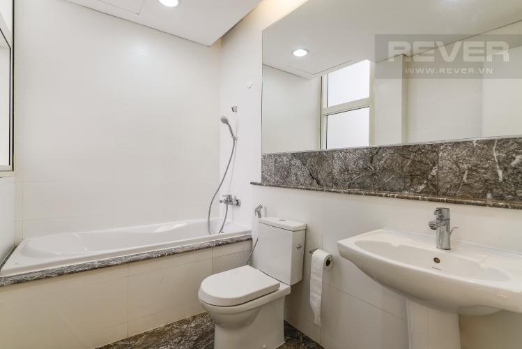 Phòng Tắm 2 Căn hộ The Estella Residence tầng thấp, 2 phòng ngủ, nội thất đầy đủ