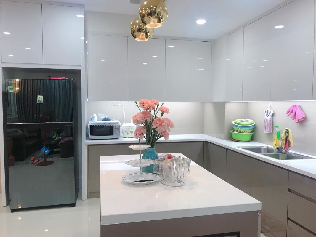 3e545e0a18abfff5a6ba Bán hoặc cho thuê căn hộ Estella Heights 2PN, đầy đủ nội thất, view hồ bơi và sông Sài Gòn