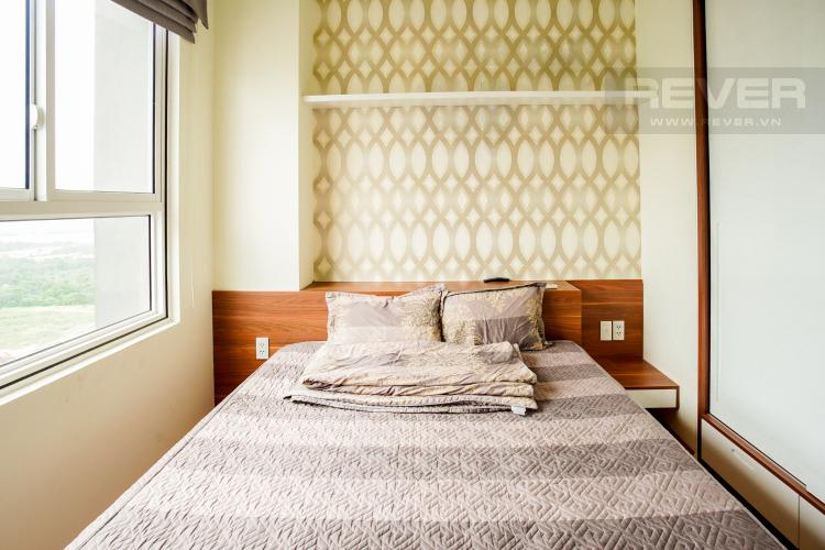 Phòng Ngủ 1 Bán căn hộ Lexington Residence 2PN, tháp LA, đầy đủ nội thất, view đại lộ Mai Chí Thọ