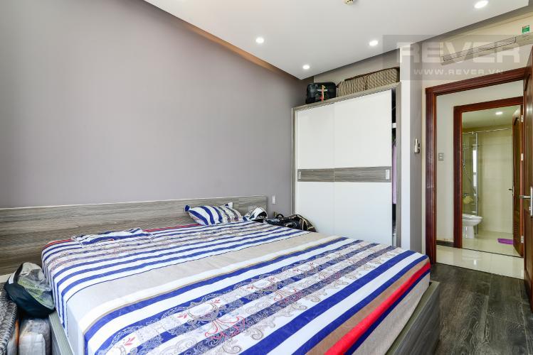 Phòng Ngủ 2 Bán căn hộ Tropic Garden 2PN, đầy đủ nội thất, view sông Sài Gòn và Landmark 81