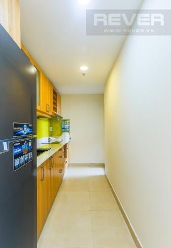 Nhà Bếp Căn hộ Masteri Thảo Điền tầng trung, tháp T3, 2PN đầy đủ nội thất