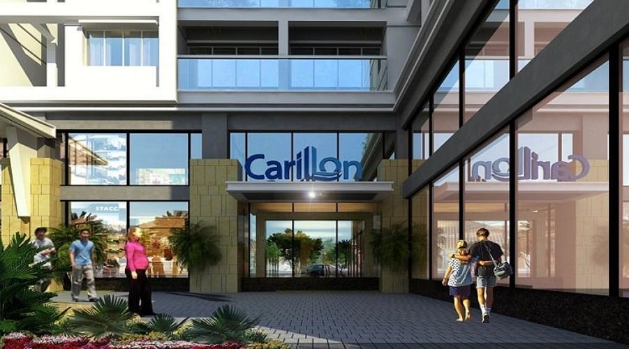 Carillon 5 - Dự ánCarillon 5