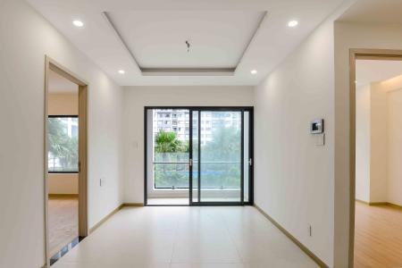 Bán căn hộ New City Thủ Thiêm 2PN, tháp Babylon, nội thất cơ bản, view hồ bơi