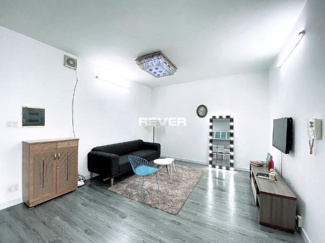 Căn hộ chung cư Copac Square nội thất đầy đủ, view thành phố.