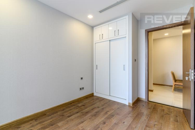 Phòng Ngủ 3 Cho thuê căn hộ Vinhomes Central Park tầng cao 3PN nội thất đầy đủ, view sông