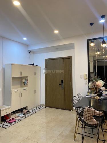 Không gian căn hộ LuxCity, Quận 7 Căn hộ Luxcity đầy đủ nội thất tiện nghi, view thành phố thoáng mát.