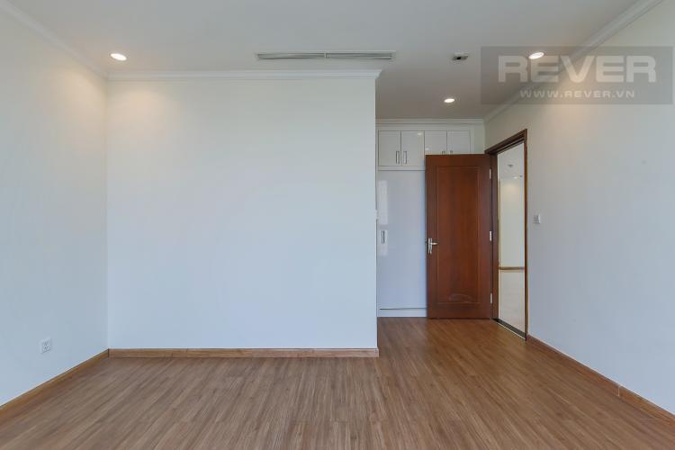 Phòng Ngủ 1 Bán căn góc Vinhomes Central Park 3 phòng ngủ tầng trung tháp C3, diện tích lớn 122m2