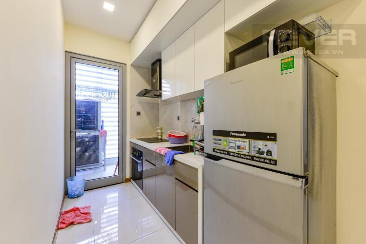Bếp Bán căn hộ Vinhomes Central Park giá tốt, 2PN, đầy đủ nội thất