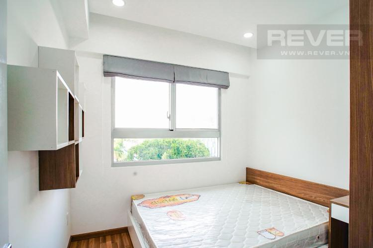 Phòng Ngủ 2 Cho thuê căn hộ Scenic Valley 77m2 2PN 2WC, nội thất tiện nghi, view đường phố