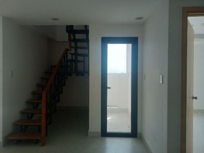 Căn hộ Đạt Gia Residence, Thủ Đức Căn hộ Penthouse Đạt Gia Residence 4 phòng ngủ, view thành phố.