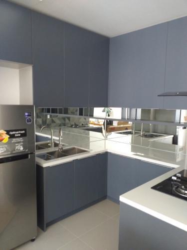 0825a948849a79c4208b Bán căn hộ Sunrise Riverside full nội thất, thuộc tầng trung, diện tích 93.49m2