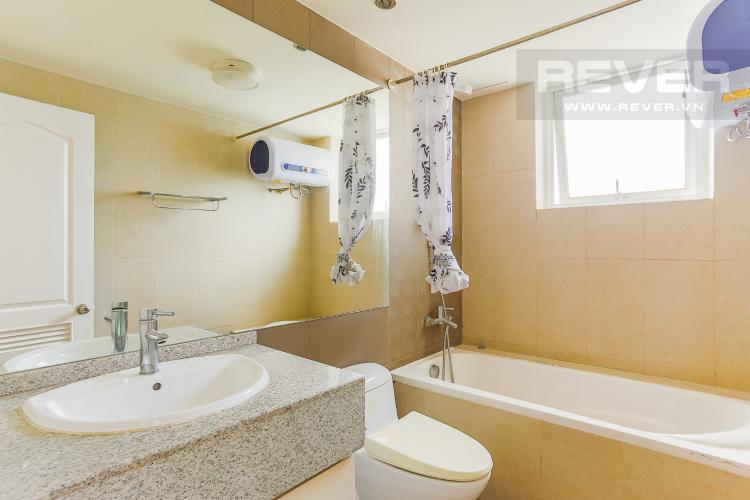 Phòng Tắm 1 Căn hộ Riverpark Residence 3 phòng ngủ tầng thấp view sông