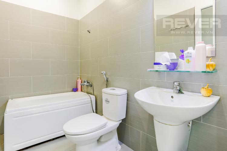 Phòng Tắm 2 Tòa nhà kinh doanh đường Lâm Văn Bền hướng Đông diện tích 440m2
