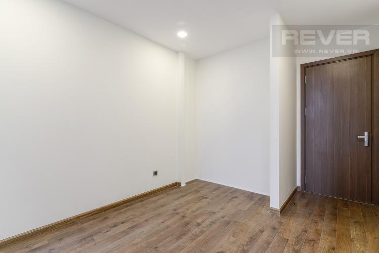 Phòng Ngủ 2 Căn hộ Vinhomes Central Park 2 phòng ngủ tầng thấp P7 nhà trống