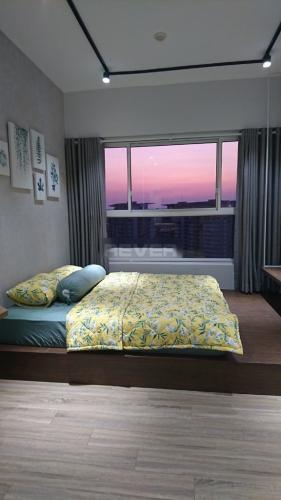 Căn hộ Sunrise Riverside Căn hộ Sunrise Riverside view thoáng mát, đầy đủ nội thất sang trọng.