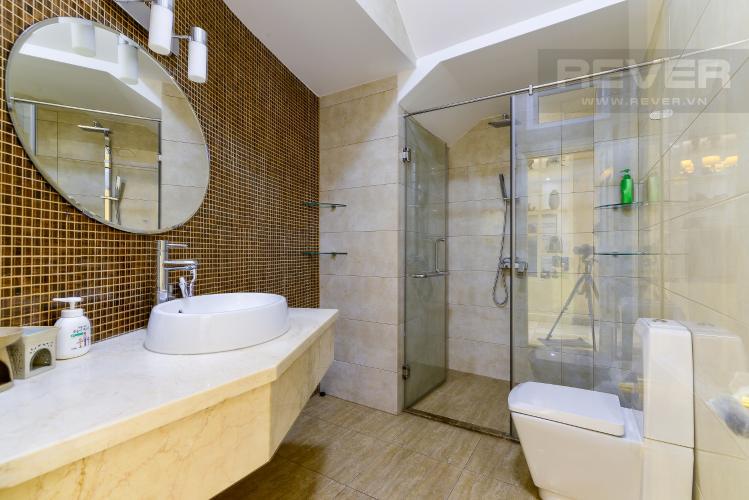 Phòng Tắm 3 Cho thuê biệt thự Khu dân cư An Phú, hướng Đông Nam, thiết kế sang trọng, đầy đủ nội thất